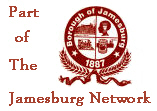 Part of the Jamesburg Network