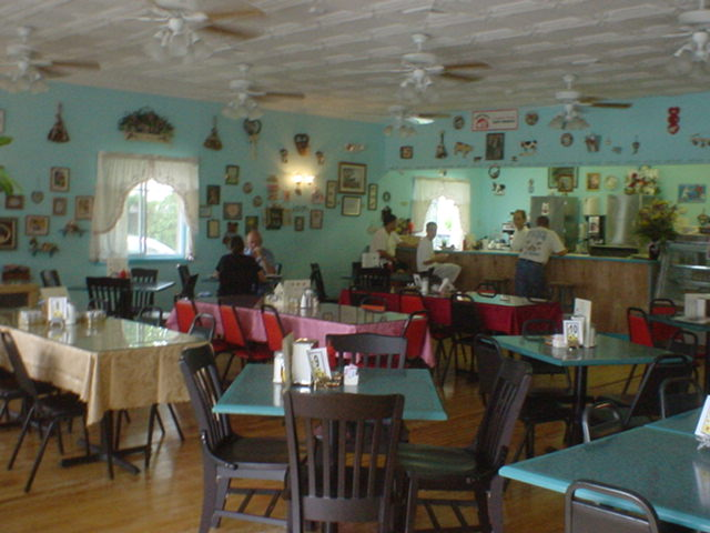 Lisco S Country Cafe