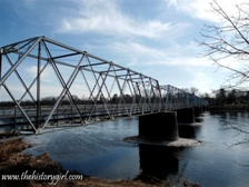 Truss Bridges of Somerset and Mercer Counties