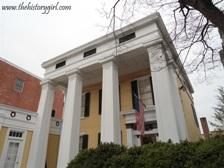 Mahlon Fisher House