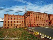Helme Snuff Mill