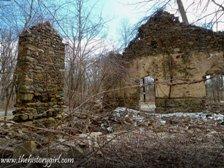 Swackhammer Cemetery