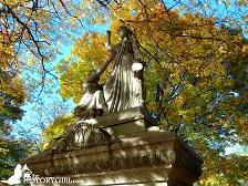 Victorian Cemeteries
