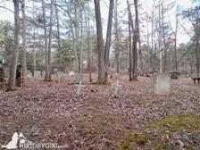 Lamington Black Cemetery